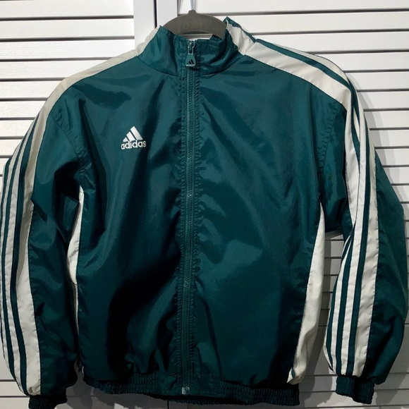 58006da21 adidas Jackets & Coats | Vintage Bombervarsity Jacket | Poshmark